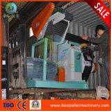 Biomassa/fibra palma/della segatura/coperture della noce di cocco/coperture della palma/macchina di legno della pallina