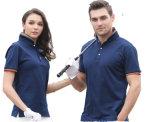 공급자 주문 남녀 공통 t-셔츠 골프 폴로 t-셔츠