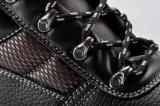 Обувь ботинка безопасности предохранения от падения минирование тумака рабочего места высокая Анти--Smashing