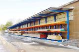 HochleistungsCantilever Rack für Storage