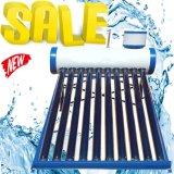 Chaufferette inférieure/à haute pression d'acier inoxydable à énergie solaire de tube électronique non-pressurisé d'eau chaude (100Liter/150Liter/200Liter/250Liter/300Liter), geyser solaire