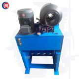 1/8-2インチ油圧移動式ひだが付く機械別の制御システム