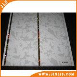 Пвх ламинированные гипс панели потолка с сеткой для резервного копирования