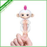 Mono del patio del oscilación de Playset con 1 mono del bebé de los pececillos