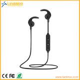 Radio dans des écouteurs sans fil populaires de Bluetooth de sport d'écouteurs d'oreille
