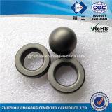 De Bal van het carbide en de Zetel van het Carbide voor het Type van Klep van de Pomp Yg11 V11
