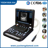 Sistema de Diagnóstico Veterinario escáner de ultrasonido aprobado por la CE