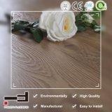 12mm V-boucle classique Hand-Scraped HDF Laminared Flooring