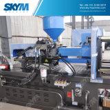 管付属品の射出成形機械