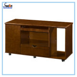 رفاهية [دسن وفّيس فورنيتثر] خشبيّة مكتب طاولة نماذج ([فك-308])