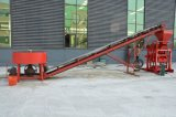 Мониторинг интервала QT4-35 цементные блоки механизма принятия решений блоки