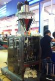 Máquina de embalagem para detergente em pó
