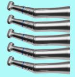 Tealth interne Bewässerung langsames 5PCS gegen Winkel Handpiece