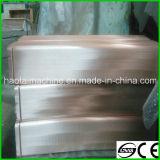 銅型の管/銅管/型の管