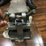 L'aluminium PU DIP pour cuir sandale pantoufle du moule