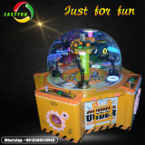 Distributori automatici dolci a gettoni del regalo del gioco della galleria della Camera della caramella di mania furiosa 2