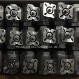 Valvola a sfera dell'acciaio inossidabile 2PC con il rilievo di montaggio