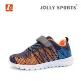 Мода горячей продаж спорта работает детский мальчиков девочек обувь