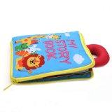 Heiße Verkaufs-Nizza Qualitätsweiches Baby-Tuch-Buch