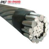 Conduttore nudo del cavo AAAC della lega di alluminio per spese generali