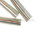 Fil d'acier de qualité des aliments en PVC flexible pour l'eau potable de livraison