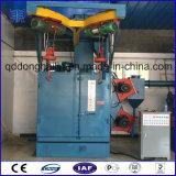 Doppelter Aufhängungs-Typ Granaliengebläse-Reinigungs-Maschine