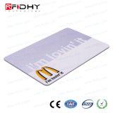 Ti Gravável15693 ISO2048 Placa RFID de Freqüência Dupla