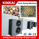 Máquina industrial do secador do alimento da bomba de calor
