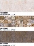 de Grootte Verglaasde Tegel van de Muur 30X90 30X60