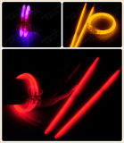 Mariposa de la pulsera individual Foilbag Glow