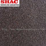 L'oxyde d'aluminium brun abrasif pour le meulage