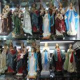 De godsdienstige Godsdienstige Standbeelden van de Hars van Producten (iO-Ca058)