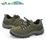 O Desporto Kelvar respirável único calçado de segurança