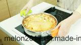 Prato de Silicone Food-Grade Mildew-Free Escova esponja de louça Esponjas melhor novo prato de antimicrobianos Multiuso Escova de Lavagem de isolamento térmico