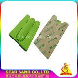 Venta al por mayor Venta caliente silicona adhesivo 3m Bolsa Monedero móvil
