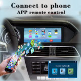 Lecteur DVD Android 5.1 pour C W204 Car TV Box, OBD, DAB Connexion WiFi Navigation GPS