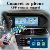 Поддержка и антибликовым покрытием Carplay Android 5.1 DVD плеер для C W204 машине телевизор в салоне, БСД, DAB WiFi навигации GPS