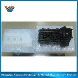 Vendas quentes peças personalizadas do molde do silicone