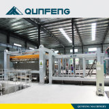 Usine de bloc de l'usine d'AAC \ AAC \ machine bloc concret de poids léger