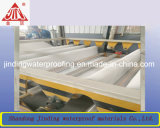 Membrane de imperméabilisation thermoplastique de Tpo avec le prix usine