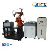 De Robotachtige Machine van het Lassen van de Laser ABB voor de Waren van de Keuken (ql-CW 500)