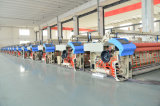 Máquina de materia textil del jet del aire de telar del paño del Dobby