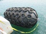 Marineyokohama-Typ Lieferungs-Schutzvorrichtungen mit ABS bescheinigte