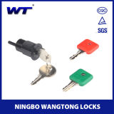 Wangtong High Quality Hot Sale de liga de zinco Master Key Disc Lock