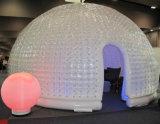 팽창식 천막/팽창식 광고 제품 큰 팽창식 돔 니스 당 천막