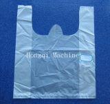 Computador Heat - selagem & Cold Cutting Bag Make Machine
