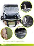Lunchbox мешка обеда напольного перемещения пакета льда мешка изоляции мешка пикника камуфлирования термально