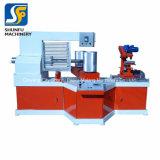 La précision de la faucheuse du tube de papier/papier Core Making Machine/ Ligne de métro de papier