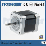 NEMA 142 Phase Connector Type Linear Stepper Step Motor (36mm 0.13N m)