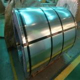 Bobina d'acciaio galvanizzata Cina, lamiera di acciaio galvanizzata tuffata calda in bobine
